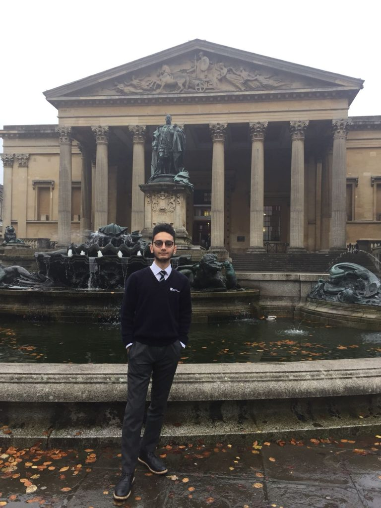 University of Bristol UK